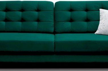 Sofa - wygoda, styl i idealne dopasowanie w jednym. Czy to możliwe?